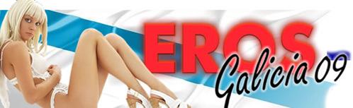 Eros Galicia 2009